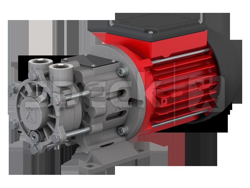Speck Industries Liquid Pumps