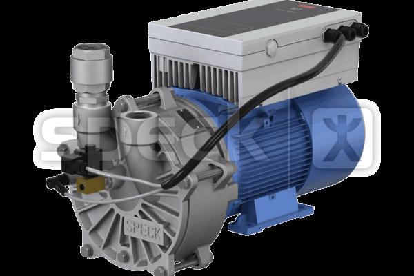 Speck Industries BluLine Vacuum System