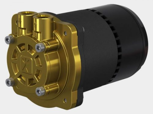 Speck Industries Circulatoin Pump Applications