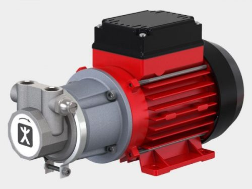 Speck Industries Dosing Pump Applications