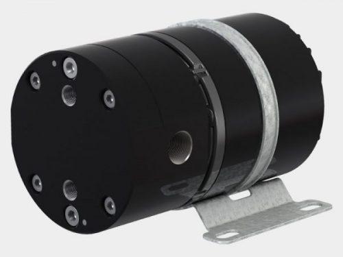 Speck Industries Metering Pump Applications