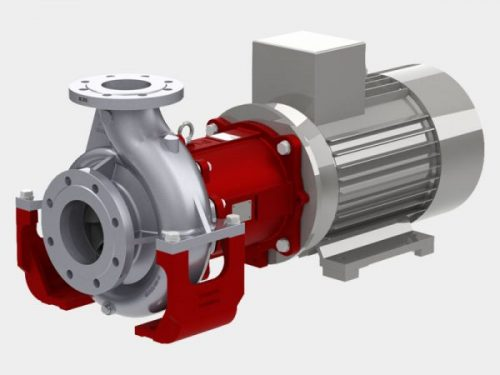 Speck Industries Transfer Pump Applications