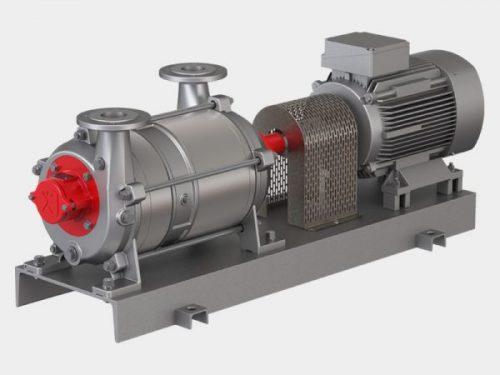 Speck Industries Vacuum Pump Applications